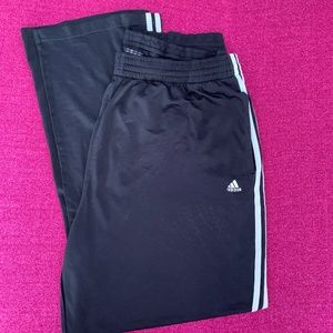 Adidas Men's 3XL Track Pants